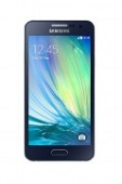 Смартфон Samsung Galaxy A3 SM-A300F 16Gb Black