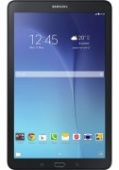 Планшет Samsung Galaxy Tab E 9.6 3G SM-T561 8GB black