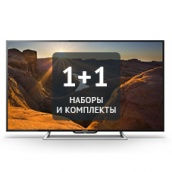 LED Телевизор Sony KDL-40R553C Smart LED black