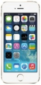 Смартфон Apple iPhone 5S ME434RU/A 16Gb Gold