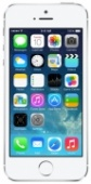 Смартфон Apple iPhone 5S ME433RU/A 16Gb Silver